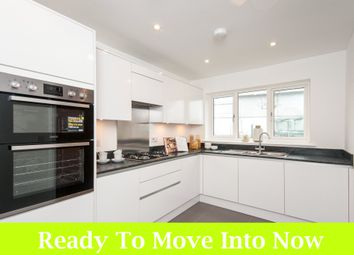 Thumbnail 3 bedroom link-detached house for sale in Dittons Road, Polegate