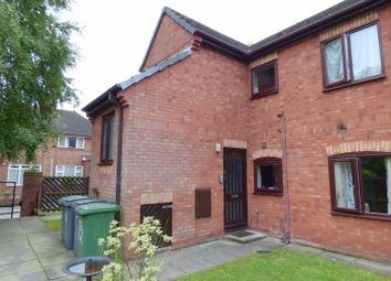Thumbnail 2 bed flat for sale in St Pauls Close, Rock Ferry