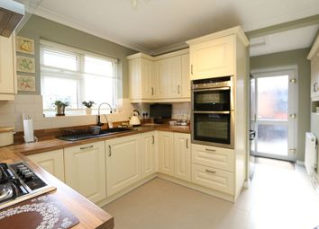 Thumbnail 2 bed detached bungalow for sale in Maes Cybi, Pensarn, Abergele, Conwy