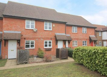 Thumbnail 2 bed terraced house to rent in Garden Way, Kings Hill, West Malling