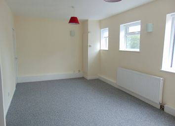Thumbnail 2 bed duplex to rent in Trinity Avenue, Northampton