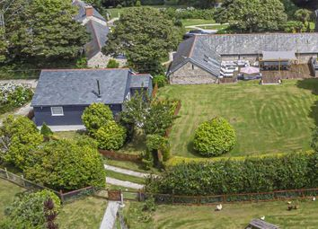 Constantine, Falmouth, Cornwall TR11