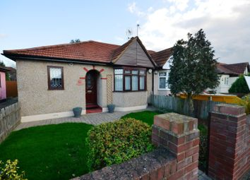 Thumbnail 3 bed semi-detached bungalow to rent in Wingfield Way, South Ruislip