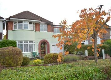 Thumbnail 4 bed detached house for sale in Northbourne, Bournemouth, Dorset