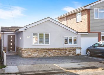 Thumbnail 2 bed semi-detached bungalow for sale in Labworth Road, Canvey Island