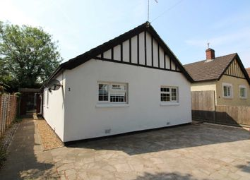 Thumbnail 3 bed detached bungalow for sale in Park Crescent, Tilehurst, Reading