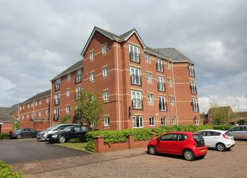 2 bed flat to rent in Signet Square, Stoke, Coventry CV2