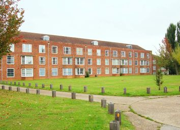 Thumbnail 2 bed flat to rent in Homestead Court, Welwyn Garden City