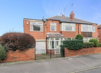 4 bed semi-detached house for sale in Calverley Gardens, Bramley, Leeds, West Yorkshire LS13