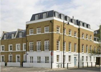 Thumbnail 4 bed detached house to rent in Fentiman Road, London