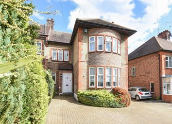 Thumbnail Semi-detached house for sale in Saddlescombe Way, Woodside Park