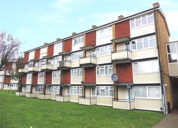 Thumbnail 2 bed maisonette to rent in Longheath Gardens, Croydon