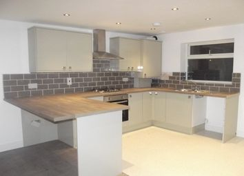 Thumbnail 3 bed flat to rent in Laburnum Parade, Maltby, Rotherham
