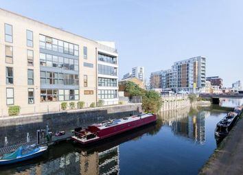 Thumbnail 2 bed flat to rent in Limehouse, Canary Wharf