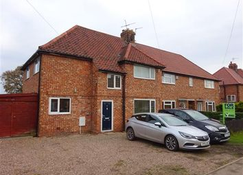 Thumbnail 4 bedroom semi-detached house for sale in Brecksfield, Skelton, York