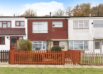 Thumbnail 3 bedroom terraced house for sale in Spey Road, Tilehurst, Reading