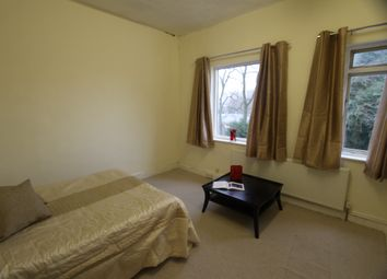 Thumbnail 1 bedroom flat to rent in Birmingham Road, Walsall