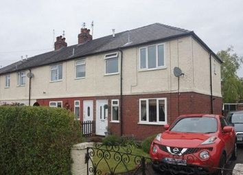 Thumbnail 2 bed end terrace house to rent in Vaudrey Crescent, Congleton