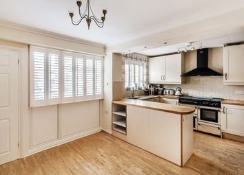 Thumbnail 5 bedroom semi-detached house for sale in Hazelwood Road, Hurst Green