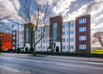Thumbnail 2 bedroom flat for sale in Nunhead Lane, Peckham Rye