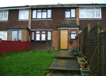 Thumbnail Room to rent in Macdonald Road, Farnham