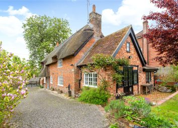 Thumbnail 3 bed detached house for sale in Lower Road, Charlton All Saints, Salisbury, Wiltshire