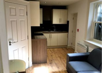 Thumbnail 1 bed flat to rent in 4 The Tramway, 127 St Leonard's Gate, Lancaster
