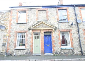 Thumbnail 3 bed terraced house for sale in Underwood Road, Plympton, Plymouth