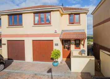 Thumbnail 3 bed semi-detached house for sale in Seymour Road, Newton Abbot