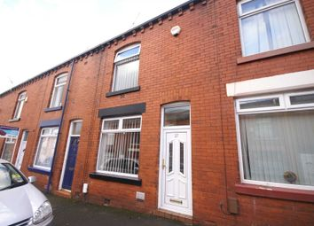 Thumbnail 2 bed terraced house for sale in Huxley Street, Bolton