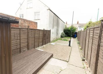 Thumbnail 2 bedroom terraced house for sale in Norwich Road, Lowestoft