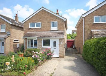 Thumbnail 3 bed detached house for sale in Millwood Vale, Long Hanborough, Witney