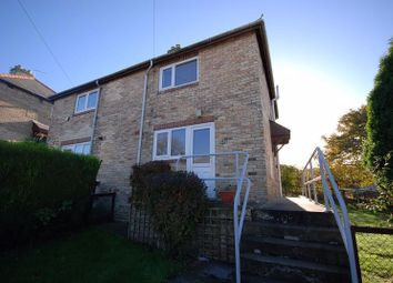 Thumbnail 2 bed semi-detached house for sale in Dale View Gardens, Crawcrook, Ryton