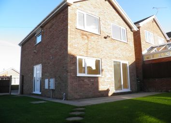 Thumbnail 4 bed detached house to rent in Spring Hill Way, Codnor, Ripley