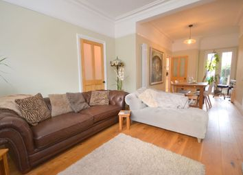 Thumbnail 3 bed terraced house for sale in Ashburnham Road, Northampton