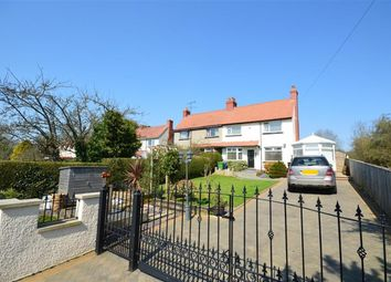 Thumbnail 3 bed semi-detached house for sale in Main Road, Crossgates