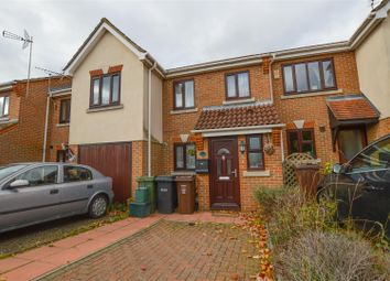Thumbnail 2 bed terraced house for sale in Colnbrook Close, London Colney, St. Albans