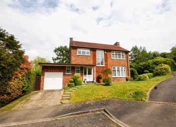 Thumbnail 3 bed detached house for sale in Larchwood, Little Kingshill, Great Missenden