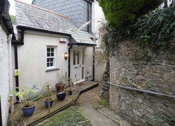 Thumbnail 3 bed end terrace house to rent in Valley Park, Mevagissey, St Austell, Cornwall