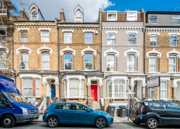 Thumbnail 1 bed flat for sale in St. Julians Road, London