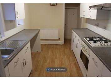 Thumbnail 4 bed terraced house to rent in John Street, Workington