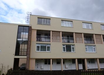 3 bed maisonette to rent in Vaagso Close, Devonport, Plymouth PL1