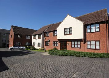 Thumbnail 2 bed flat for sale in Old Market Court, Burkitts Lane, Sudbury