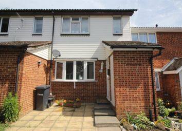 Thumbnail 1 bedroom terraced house for sale in Rochford Close, Turnford, Broxbourne, Hertfordshire
