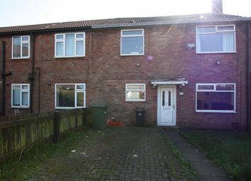 Thumbnail 3 bedroom terraced house for sale in Withins Close, Breightmet, Bolton
