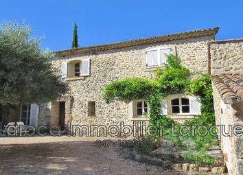 Thumbnail 3 bed property for sale in Lorgues, Var, Provence-Alpes-Côte D'azur