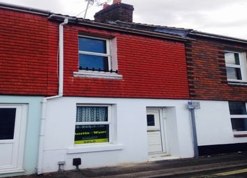 Thumbnail 2 bed property to rent in Windsor Road, Salisbury