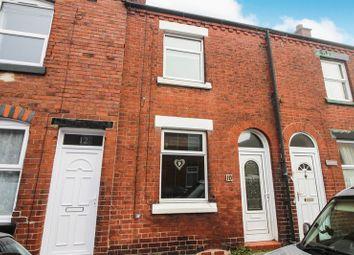 Thumbnail 2 bed terraced house for sale in Waterloo Street, Leek, Staffordshire