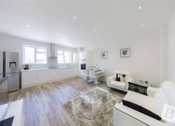 Thumbnail 2 bedroom property for sale in Martins Court, Northdown Road, Hornchurch