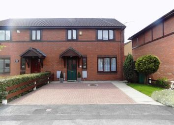 Thumbnail 3 bed semi-detached house for sale in Pipewell Avenue, Gorton, Manchester